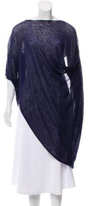 VPL Oversize Knit Top