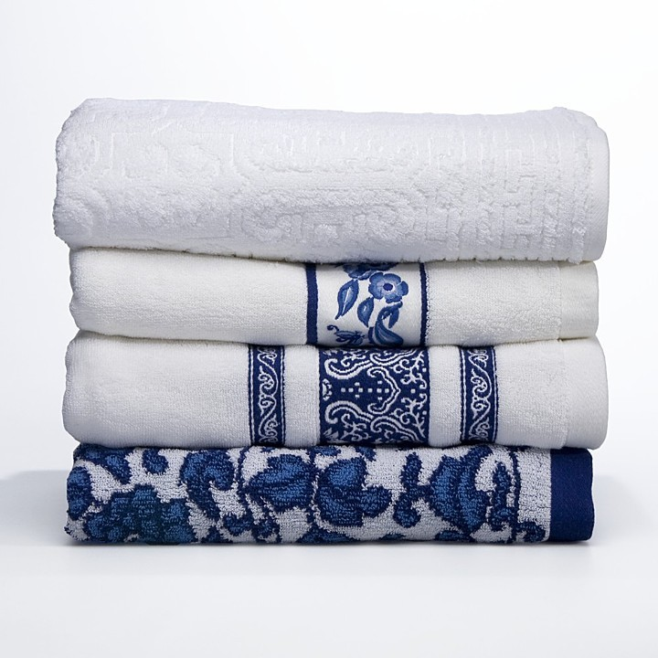 Palm Harbor Towels by Lauren by Ralph Lauren