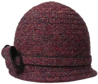 Betmar Women's Ella Bucket Hat