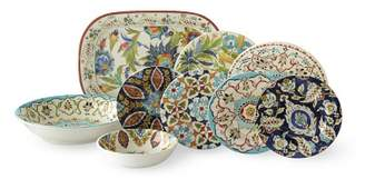 Williams-Sonoma Williams Sonoma Iznik Tile Melamine Dinnerware Collection