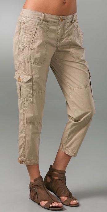 Joie Aristotle Cargo Pants