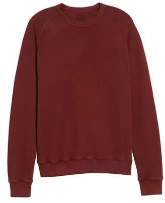 Original Paperbacks South Sea Raglan Sweatshirt
