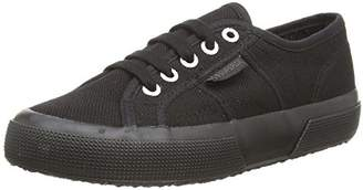 Superga 2750 Jcot Classic, Unisex Kids' Low-Top Sneakers,4 Child UK (37 EU)
