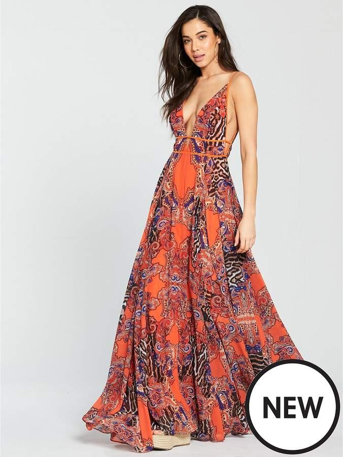 Susanne Beach Dress