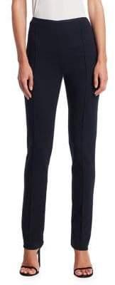 Emporio Armani Skinny Seamed Pants