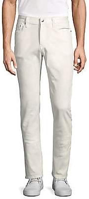 Vilebrequin Men's Classic Slim Straight Fit Jeans