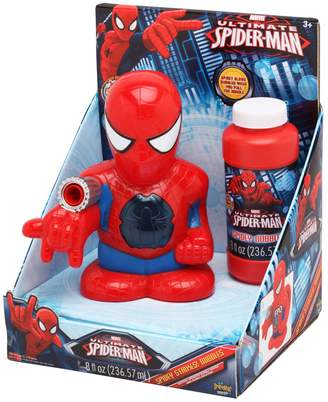 Marvel Ultimate Spider-Man Spidey Strikes Bubbles