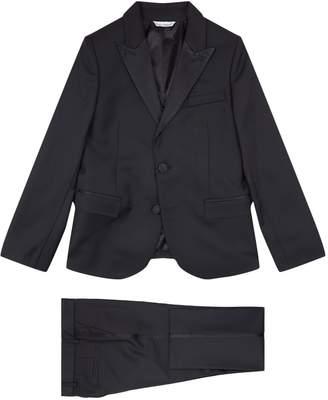 Dolce & Gabbana Tuxedo Playsuit 2 Years - 6 Years