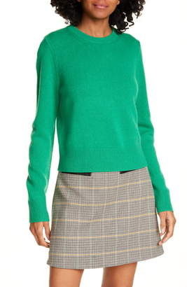 A.L.C. Wooster Wool Blend Sweater