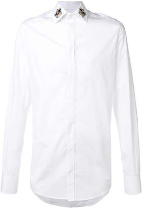 Dolce & Gabbana long sleeved shirt