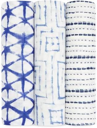 Aden Anais Aden & Anais Bamboo Swaddles (Set of 3)