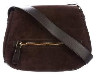 Tom Ford Jennifer Saddle Bag