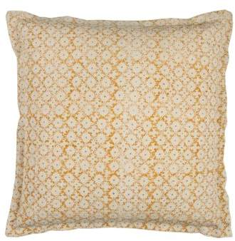 Rizzy Home Geometric Accent Pillow