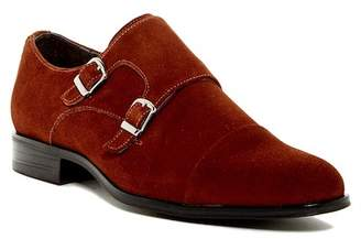 Stacy Adams Slocomb Monk Strap Loafer