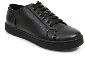 Deer Stags Men's Station Memory Foam Slip-Resistant Oil-Resistant Non-Marking Dress Comfort Oxford Men's Shoes