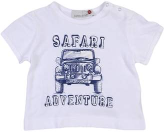 Hitch-Hiker T-shirts - Item 37937997NT