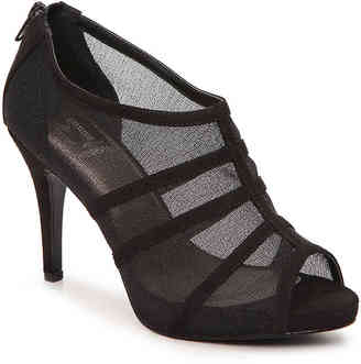 Women's M by Marinelli Whisp Bootie -Black $110 thestylecure.com