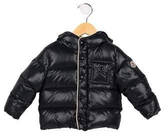 8ee130e62d7c Moncler Infant - ShopStyle