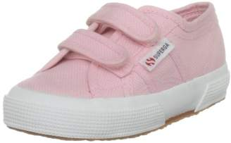 Superga 2750 Jvel Classic, Unisex-Child Low-Top Trainers,6 Child UK
