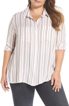BP Perfect Stripe Shirt