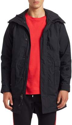 Madison Supply Parka Jacket