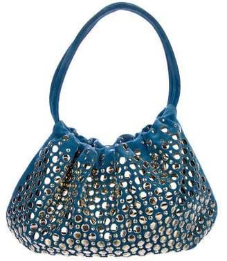Sonia Rykiel Medium Domino Bag