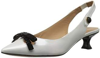 Marc Jacobs Women's Abbey Slingback Pump