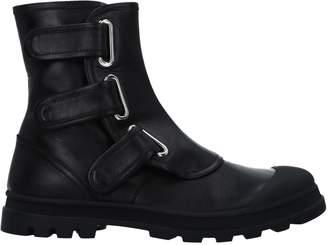 Diesel Black Gold Ankle boots