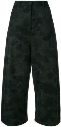 Henrik Vibskov Siri cropped trousers
