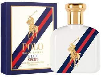 Ralph Lauren Polo Blue Sport by Eau De Toilette Spray for Men