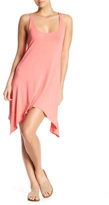 Lucky Brand Take Cover Swing Dress