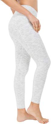 Queenie Ke Women Yoga Leggings Ninth Pants Power Flex High Waist Running Gym Tights Size XL Color