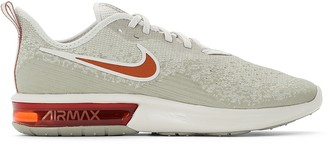 Nike Sequent 4 Trainers
