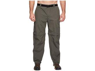 Columbia Big Tall Silver Ridgetm Convertible Pant