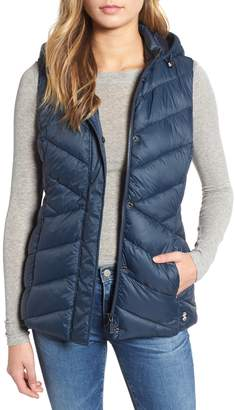 Barbour Seaward Hooded Vest