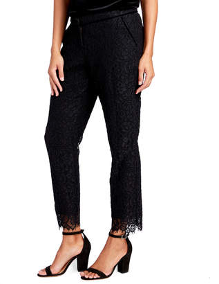Vineyard Vines Lace Cocktail Pants