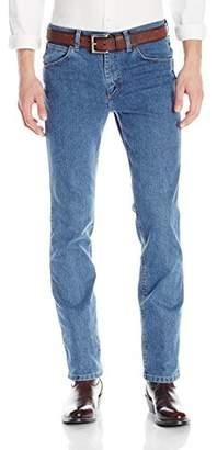 Wrangler Men's Cowboy-Cut Slim-Fit Jean