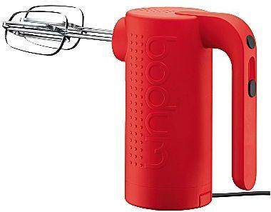 Bodum 5-Speed Bistro Electric Hand Mixer
