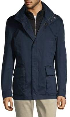 Strellson Long-Sleeve Jacket