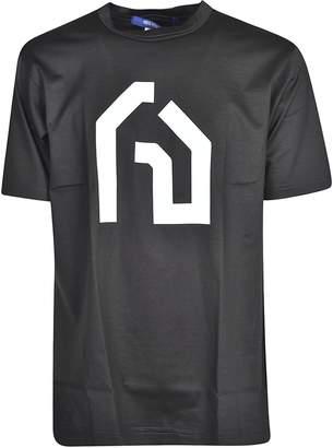 Junya Watanabe Graphic T-shirt
