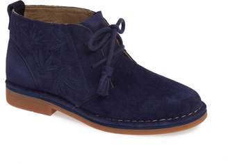 Hush Puppies R) Cyra Catelyn Chukka Bootie