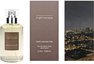 Ulrich Lang New York Men's Nightscape Eau de Toilette 100ml