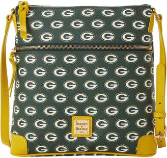 Dooney & Bourke NFL Packers Crossbody