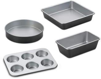 Cuisinart (クイジナート) - Cuisinart Chef's Classic Nonstick 4-Pc. Bakeware Set