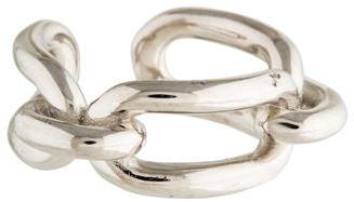 Balenciaga Balenciaga Chain Link Ring