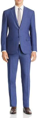 Canali Siena Tic-Weave Impeccable Classic Fit Suit