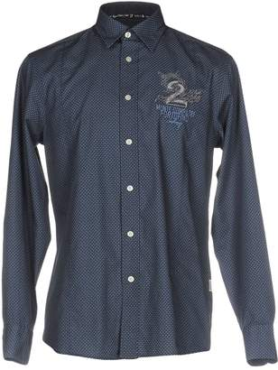 Galvanni Shirts - Item 38648306JR