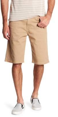 Levi's 569 Straight Fit 5-Pocket Shorts