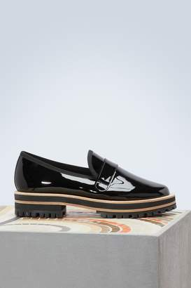 Repetto Gaylor loafers
