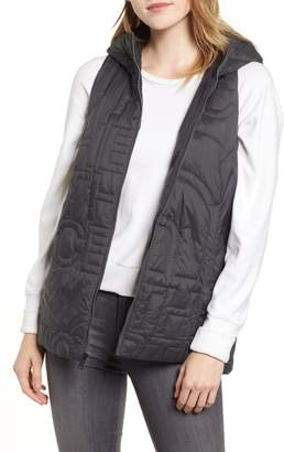 The North Face Alphabet City Water Resistant Heatseeker(TM) Vest
